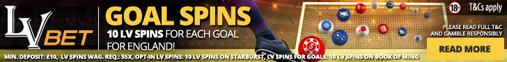 728x90 Goal Spins - UK - Casino World Cup Promo