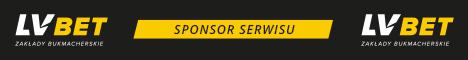 LVbet - Sponsor Serwisu - 468x60