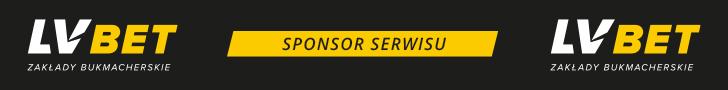 LVbet - Sponsor Serwisu